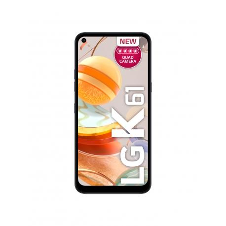 Smartphone LG LGK61 128GB
