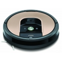 Aspirador + FriegaSuelos Roomba